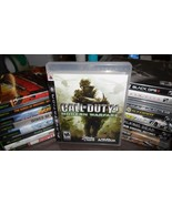 Call of Duty 4: Modern Warfare (Sony PlayStation 3, 2007) - $9.89