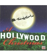 HOLLYWOOD CHRISTMAS A Hollywood Christmas CD L2 - £5.26 GBP