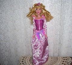 Barbie Doll Sleeping Beauty Princess - $16.82