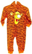 Child Disney Tigger Halloween Costume Winnie the Pooh Tiger Boys Girls U... - $14.85