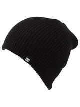 DC (CLAP) BEANIE HAT BLACK - $332,88 MXN