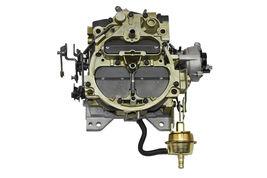 Remanufactured Rochester Quadrajet Carburetor 4MV 80-89 Electric image 5