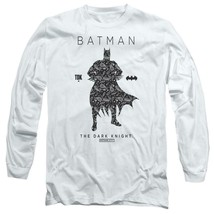 DC Comics Batman The Dark Knight Gotham City Superhero graphic T-shirt BM2618 image 1