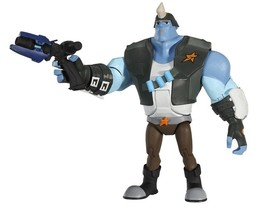 Slugterra Action Figure Kord with Blaster - $15.00