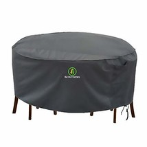 Outdoor Patio Furniture Covers Waterproof UV Resistant Anti-Fading Cover... - $30.69