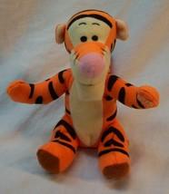 "MATTEL Winnie the Pooh TIGGER 5"" Plush STUFFED ANIMAL Toy - $15.35"