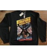 Star Wars The Empire Strikes Back Sweatshirt Size Medium NWT New $40 - $18.99