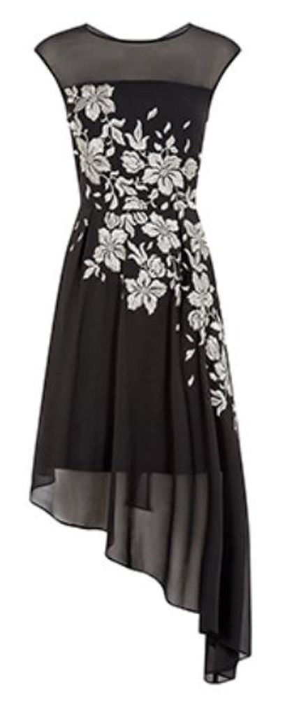 MONSOON Fleur Dress BNWT image 4