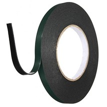 Mounting Tape, Double Sided Foam Tape Industrial Strength Sticky Adhesiv... - $14.54