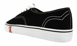 Levi's Men's Classic Premium Casual Sneakers Shoes Rylee 514293-01A Black image 6