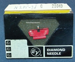 STYLUS NEEDLE for Dual DN-95 DN-96 fits Dual DMS-900 DMS-900/91 cartridges image 1