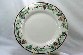 Farberware Holiday Treats #2125 Dinner Plate - $6.92