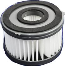 Bosch Filter Hepa Turbo Jet Upright BUC 11700 - $40.46