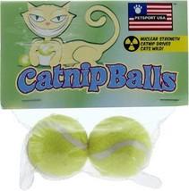PetSport Catnip Balls 2 Pack - $6.13
