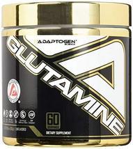Adaptogen Science Glutamine Instantized Supplement, 300 Grams - $16.94
