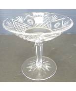 Vintage Waterford Crystal Candy Compote - $18.61