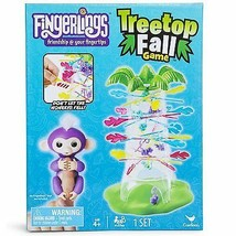 Fingerlings Treetop Fall Game w - $11.99