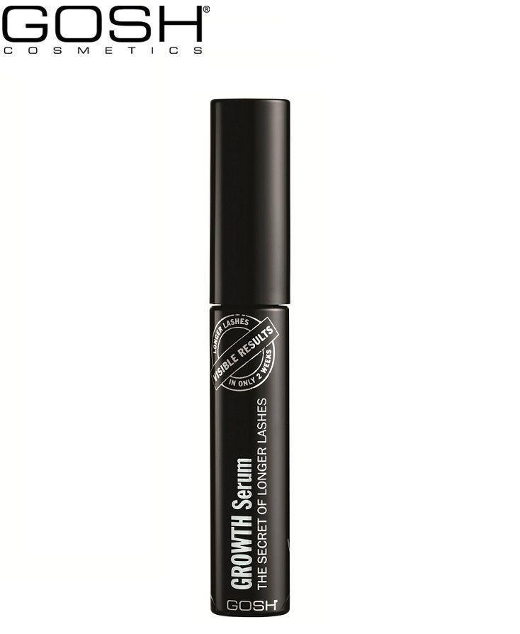 NEW Gosh The Secret Of Longer Lashes Eyelash Enchancing growth stimulating serum