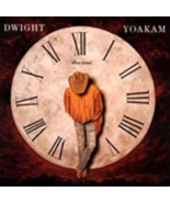 This Time by Dwight Yoakam Cd - $10.25