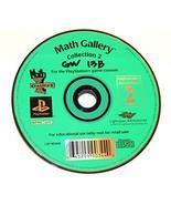 Math Gallery Collection 2-Mathematics Adventure 2- PLATO Achieve NOW-Pla... - $19.75