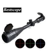 Bestsight 6-24X50 AOL Hunting Rifle Scopes Sniper Scope Tactical Optics ... - $130.06