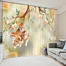 3D Sculpture438 Blockout Photo Curtain Printing Curtains Drapes Fabric Window UK - $145.49+