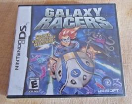 Galaxy Racers (Nintendo DS, 2010) Brand New - $9.89
