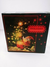 100 piece Holiday santa claus puzzle brand new in box ceaco - $4.55