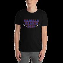Kamala Harris T-shirt / Kamala Harris Short-Sleeve Unisex T-Shirt image 4