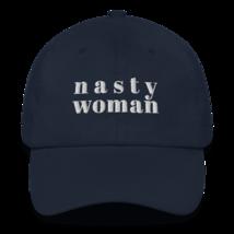 Nasty Woman Hat // Nasty Woman Dad hat image 6