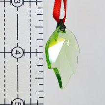 Swarovski Crystal Leaf Prism image 2