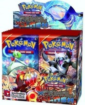 Primal Clash Booster Box Pokemon TCG Factory Sealed English, 36 Booster Packs - $107.95
