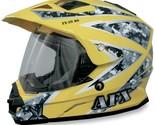 AFX FX-39 Dual Sport Helmet Urban XS