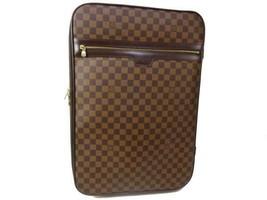 K419 Louis Vuitton Damier Pegase 55 carry bag - $1,121.58
