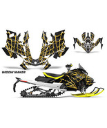 Graphic Kit Aufkleber für Ski Doo gen 4 Mxz Renegade Summit 850 17-18 Wi... - $295.86