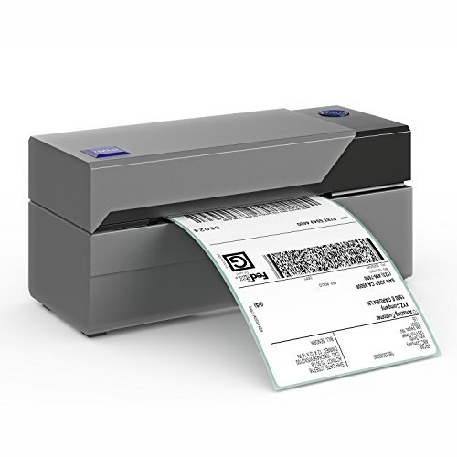 ROLLO Shipping Label Printer - Commercial Grade Direct Thermal High Speed Shippi