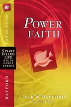 Power Faith: Balancing Faith in Words and Works (Spirit-Filled Life Study Guide  image 1