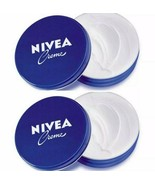 2 Kann von 150 ML / 148ml Nivea Creme Original Hand Feuchtigkeitscreme M... - $12.82