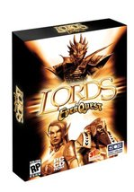Lords of EverQuest - PC [Windows NT] - $17.46