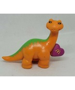 Vintage 1985 McDonalds TINOSAURS Happy Meal Toy Dinosaurs Cave people - $7.92