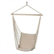 Cotton Padded Swing Chair 200 lb. Cap - $27.27
