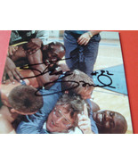 1994  SHAQUILLE  O'NEAL  HAND  SIIGNED  AUTOGRAPHED  DUAL  AUTHENTICATED... - $74.99