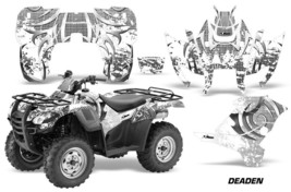 ATV Graphics Kit Decal Sticker Wrap For Honda Rancher AT 2007-2013 DEADE... - $168.25