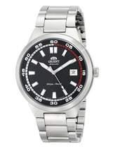 Orient Brazen Analog Display Japanese Automatic Men's Watch - $135.99