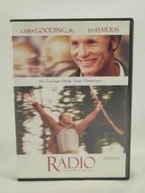 Radio Digital Press Kit Cuba Gooding Jr Ed Harris Inspired by a True Sto... - $12.74