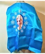 Disney Frozen Elsa Cape (cape only) - $8.00