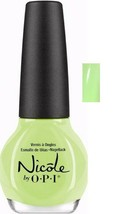 Nicole by Opi Nail Polish Seize the Summer Collection - Lay It On the Li... - $6.99