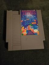 ORIGINAL TETRIS NINTENDO VIDEO GAME NES HQ - $11.56