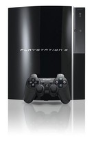 PlayStation 3 40GB System [video game] - $77.51