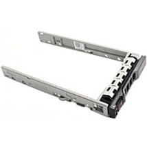 Dell 8FKXC 2.5-inch Hotplug Hard Drive Tray/Caddy for PowerEdge R630 Server - $31.43